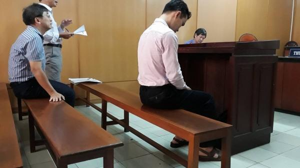 Giảng viên trường đại học Công Nghiệp TP.HCM lãnh án vì lừa gạt sinh viên