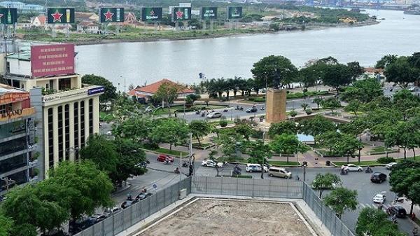 Lộ diện ông chủ thâu tóm lô 'đất vàng' 6.000m2 ở Sài Gòn