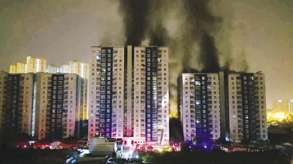 Vụ cháy 14 người chết: Lộ diện ông chủ đại gia xây nhà khắp Sài Gòn