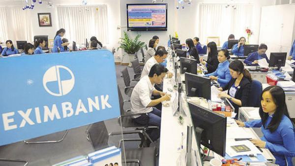 Eximbank nói gì việc hai nhân viên bị bắt liên quan vụ mất 245 tỷ?