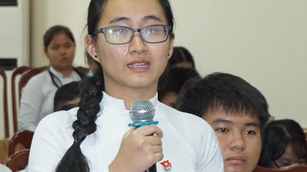"""Xác minh vụ """"cô giáo quyền lực"""" im lặng khi lên lớp khiến học sinh Sài Gòn bật khóc"""