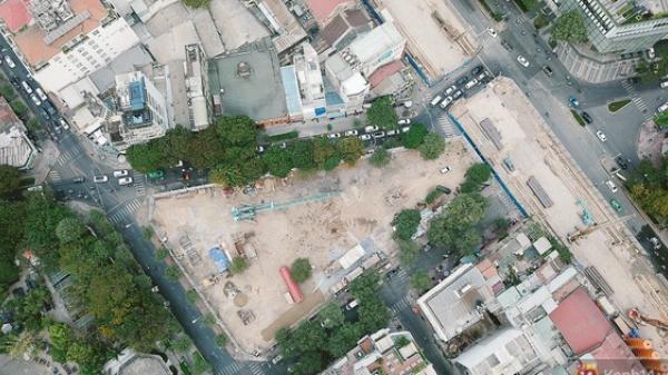 16 năm sau vụ cháy kinh hoàng khiến 60 người chết, toà nhà ITC ở Sài Gòn giờ ra sao?
