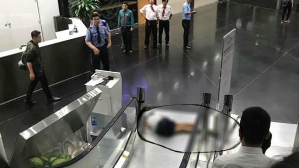 Tin mới nhất về vụ nữ sinh lớp 11 nhảy lầu tại tòa nhà cao nhất TP HCM