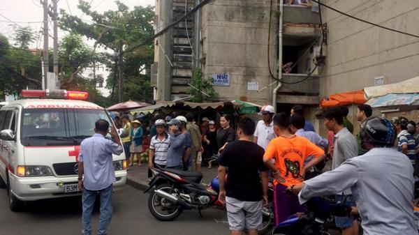Liên tiếp 2 người thiệt mạng khi bị rơi từ chung cư ở Sài Gòn