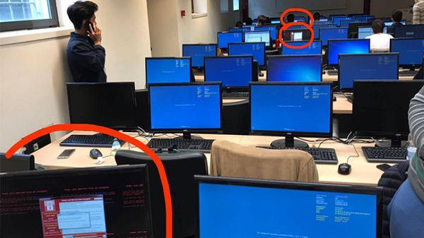 Một con virus tống tiền khủng khiếp chưa từng có đang tấn công cả thế giới, máy tính của bạn cũng có thể là nạn nhân