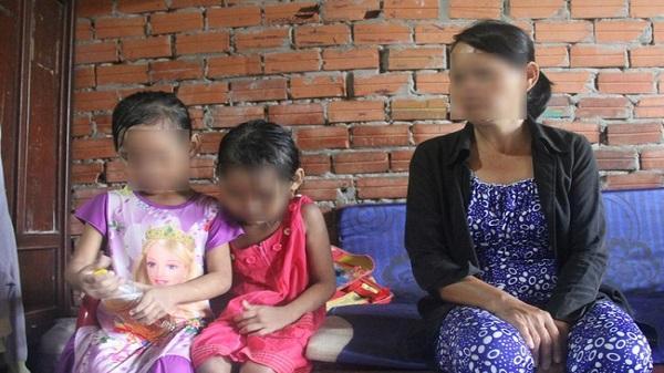 TP.HCM: Nghi phạm dâm ô hai bé gái song sinh 6 tuổi không có biểu hiện tâm thần