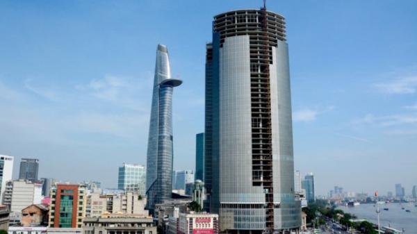 Số phận của tòa nhà cao thứ 3 Sài Gòn trước khi bị đấu giá