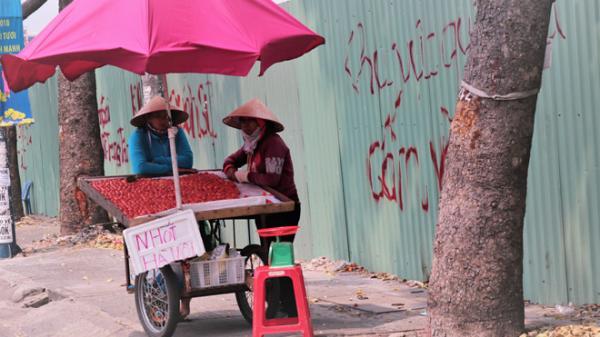 Cảnh báo: Người dân Sài Gòn chuẩn bị bước vào cao điểm nóng nhất trong năm
