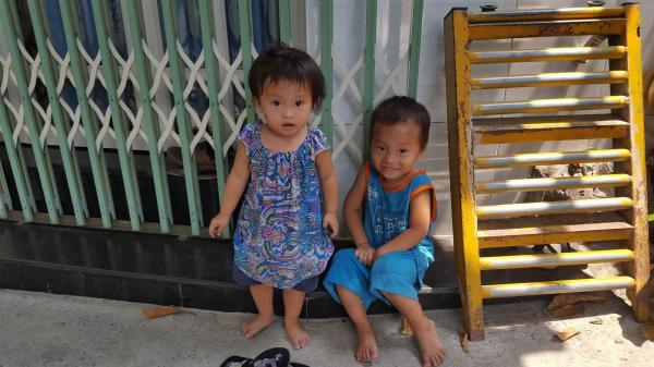 Tìm thấy bé gái 8 tuổi mất tích sau khi đón xe buýt từ làng ĐH Quốc Gia xuống trung tâm Sài Gòn trong lúc đi ăn xin
