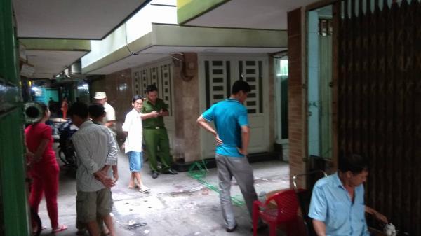 Trinh sát truy bắt gắt gao nhóm nghi can đâm chết nam thanh niên trong con hẻm ở Sài Gòn