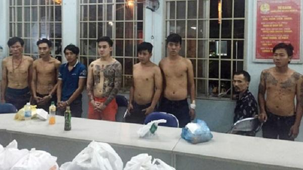 Giang hồ tranh giành bảo kê mại dâm nam tại Sài Gòn