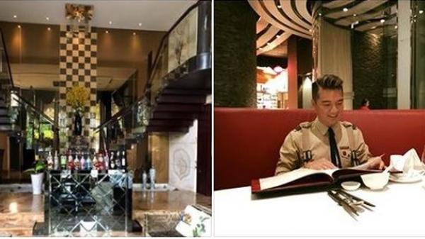 Đàm Vĩnh Hưng đòi đập biệt thự 60 tỷ ở quận 10, Hồ Ngọc Hà hốt hoảng lên tiếng