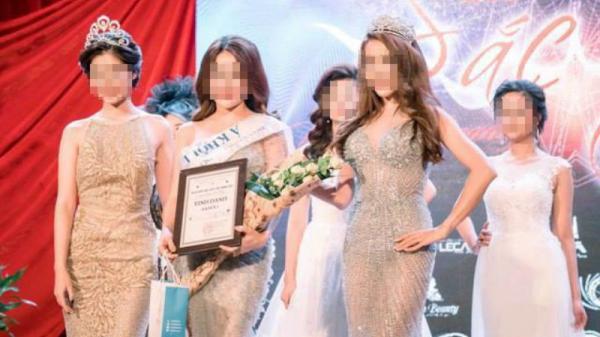 TP.HCM: Hoa khôi, diễn viên trong đường dây bán dâm 2.500 USD hầu tòa