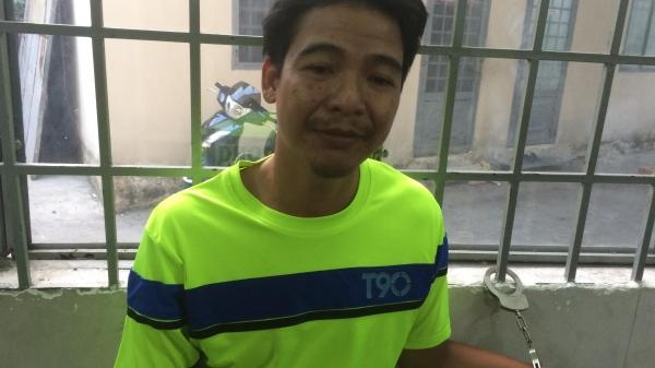Lời khai rợn người của kẻ giết vợ trong phòng trọ ở Sài Gòn
