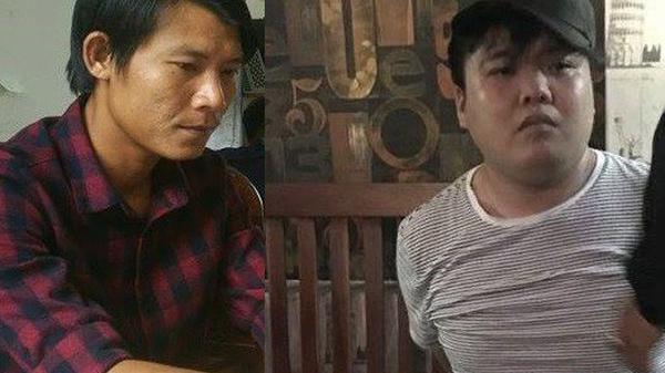 Clip lời khai của kẻ dùng súng cướp ngân hàng ở Sài Gòn