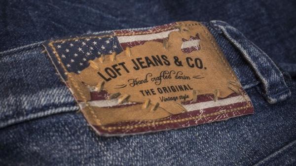 90% người mặc quần jeans đều không biết miếng da đằng sau cạp quần có công dụng gì