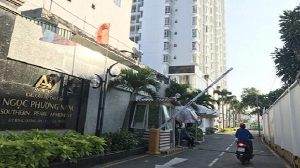 Điểm mặt 8 chung cư cao cấp ở Sài Gòn cháy là chết