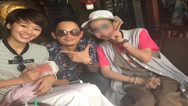 Cô gái trẻ Sài Gòn chi 100 triệu đồng để xin nhận nuôi con của Bella