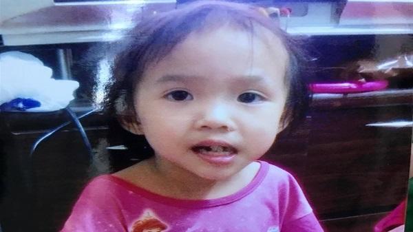 Bé gái 6 tuổi mất tích bí ẩn trong cơn mưa trái mùa chiều 4/4