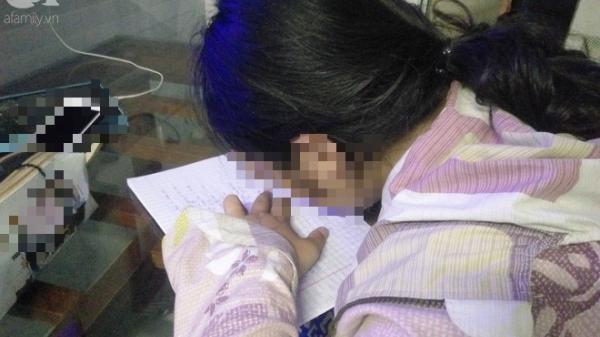 Vụ bé gái 13 tuổi bị hiếp dâm trong bãi giữ xe bệnh viện ở TP.HCM: Không khởi tố vụ án vì nghi can dưới 16 tuổi