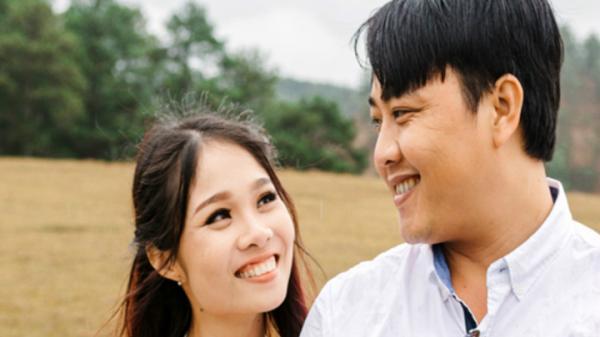 Chuyện tình có hậu của chàng trai Sài Gòn kiên trì 3 năm theo đuổi bà mẹ đơn thân