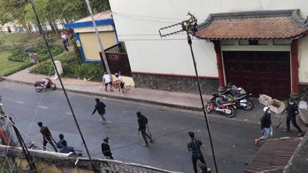 Xác định nguyên nhân vụ hỗn chiến kinh hoàng trên đường phố Sài Gòn