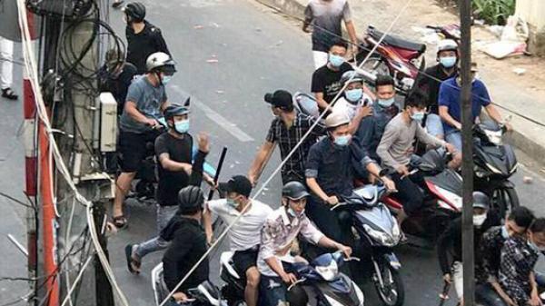 Vụ 2 nhóm giang hồ truy sát kinh hoàng ở Sài Gòn: Nam thanh niên bị trúng đạn của nhóm Sang 'Ngọ' đã tử vong