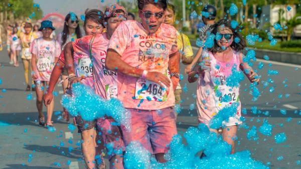 Giới trẻ Sài Gòn sắp được trải nghiệm siêu lễ hội âm nhạc - sắc màu ngoài trời đình đám nhất Việt Nam