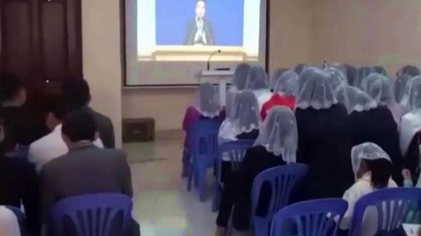 """Sự thật về """"Hội thánh Đức Chúa Trời"""" đang gây xôn xao"""