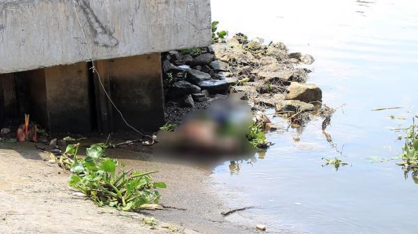 Tắm sông vào ban đêm, một bảo vệ dân phố ở Sài Gòn chết đuối