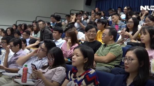 Rạp phim chiếu miễn phí suốt 5 năm qua ở Sài Gòn