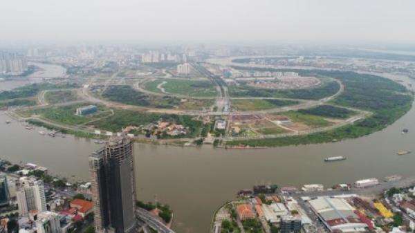'1.000 tỷ/km thì đường Đại Quang Minh làm là đắt nhất hành tinh rồi'