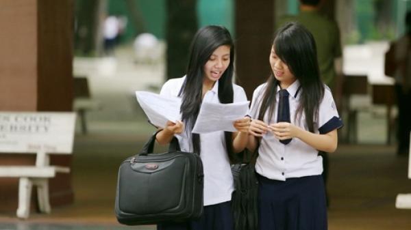 TP.HCM thông báo khẩn điều chỉnh chỉ tiêu tuyển sinh lớp 10