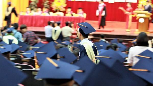 Gần 700 sinh viên Trường Giao thông vận tải TP.HCM có điểm rèn luyện bằng 0