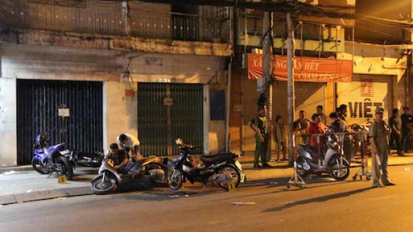 Thêm 1 'hiệp sĩ' xả thân bắt cướp ở TP HCM tử vong