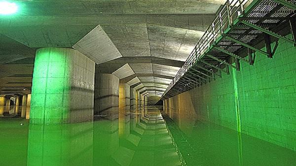 TP.HCM sắp có hầm ngầm chống ngập