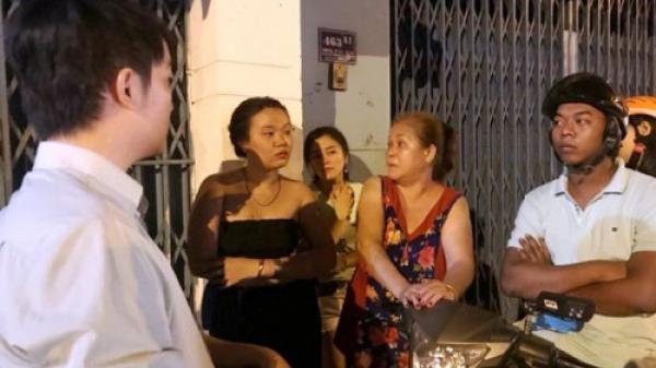 """Nhân chứng kể lại giây phút 2 """"hiệp sĩ"""" Sài Gòn bị đâm tử vong"""
