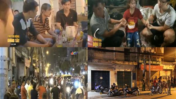 Thông tin mới nhất vụ hiệp sỹ quận Tân Bình, TP. Hồ Chí Minh tử vong khi bắt cướp