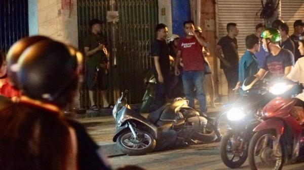 """Trung tướng Nguyễn Đức Nhanh: """"TP Hồ Chí Minh nên thành lập tổ đặc biệt 141, 142 là cần thiết"""""""