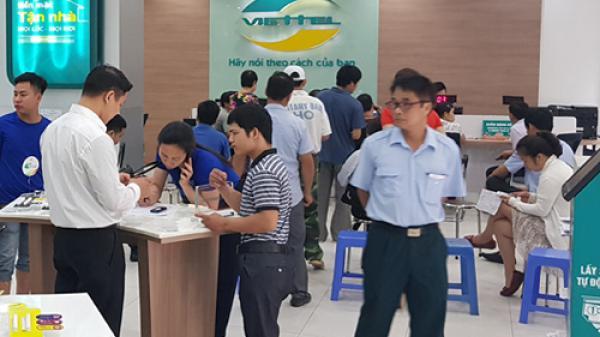 Viettel công bố ngày khóa SIM một số thuê bao nếu chưa cập nhật đủ thông tin