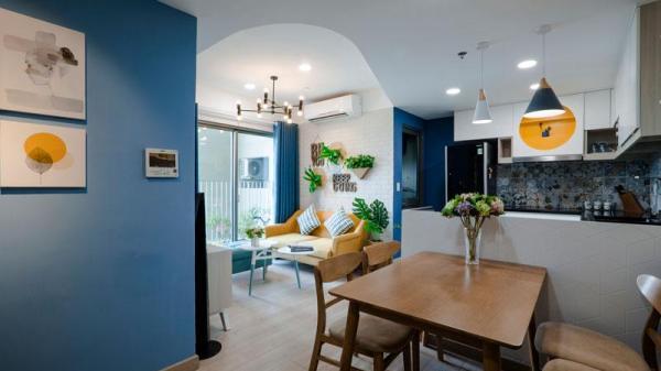 Nhà nhỏ 60m² nhưng thiết kế cực chất của mẹ Việt đơn thân ở quận 2, TP.HCM