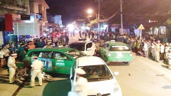 Phó Thủ tướng yêu cầu kiểm tra hồ sơ lái xe của tài xế gây tai nạn liên hoàn ở TP.HCM