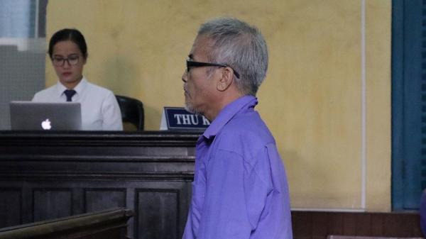 TP.HCM: U60 giết thanh niên nằm cạnh vợ mình vì cuồng ghen