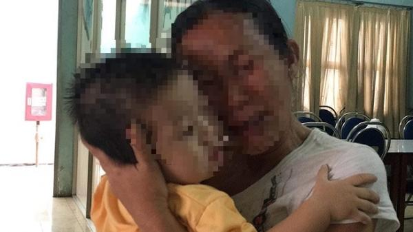 TP.HCM: Người mẹ nghiện với trái tim trào dâng tình mẫu tử