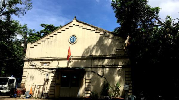 Bí ẩn giếng cổ gần trăm tuổi dưới lòng đất Sài Gòn