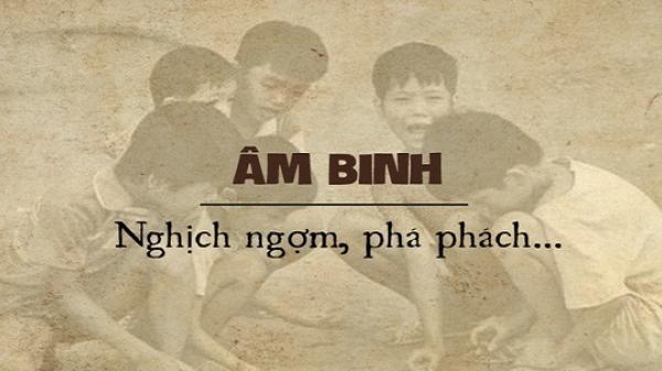 260 từ ngữ thông dụng của người dân Sài Gòn nói riêng và người Miền Nam nói chung