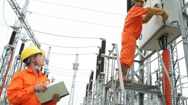 Ngày mai, cúp điện đột xuất một số khu vực tại quận Tân Bình