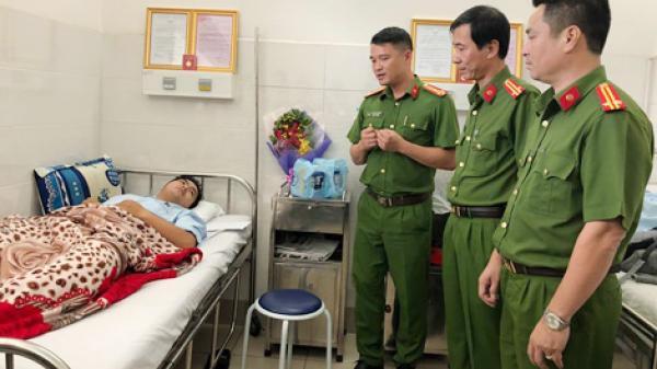 Chuyện chưa kể về 12 giờ phá vụ án s.át hại 5 'hiệp sĩ' ở Sài Gòn
