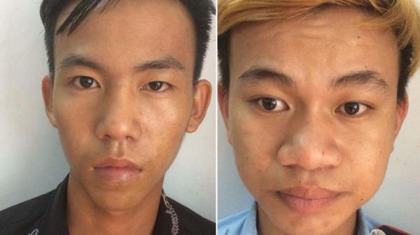 Lòng tham của 2 nhân viên bảo vệ tại chung cư ở Sài Gòn