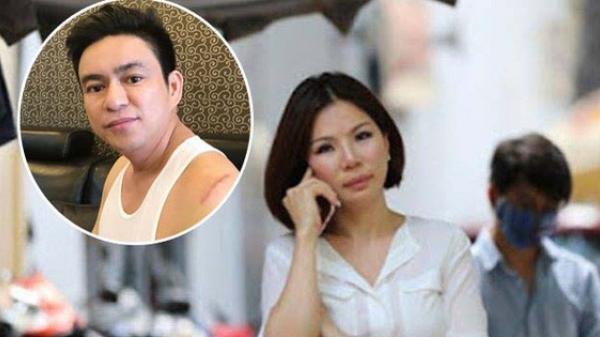 Vụ bác sĩ Chiêm Quốc Thái bị giang hồ chém ở trung tâm Sài Gòn: Bắt giữ nghi can chính là người vợ cũ
